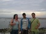 Enjoy the beach in Sanur Bali